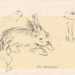 Evil Bunny 1