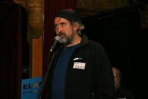 Ian Ferrier