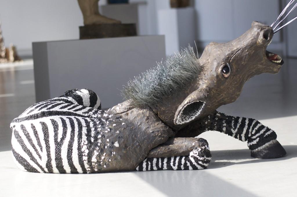 Zebra (2014)