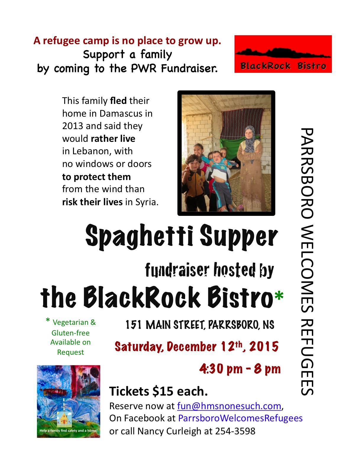 PWR Spaghetti_at_BlackRock_poster