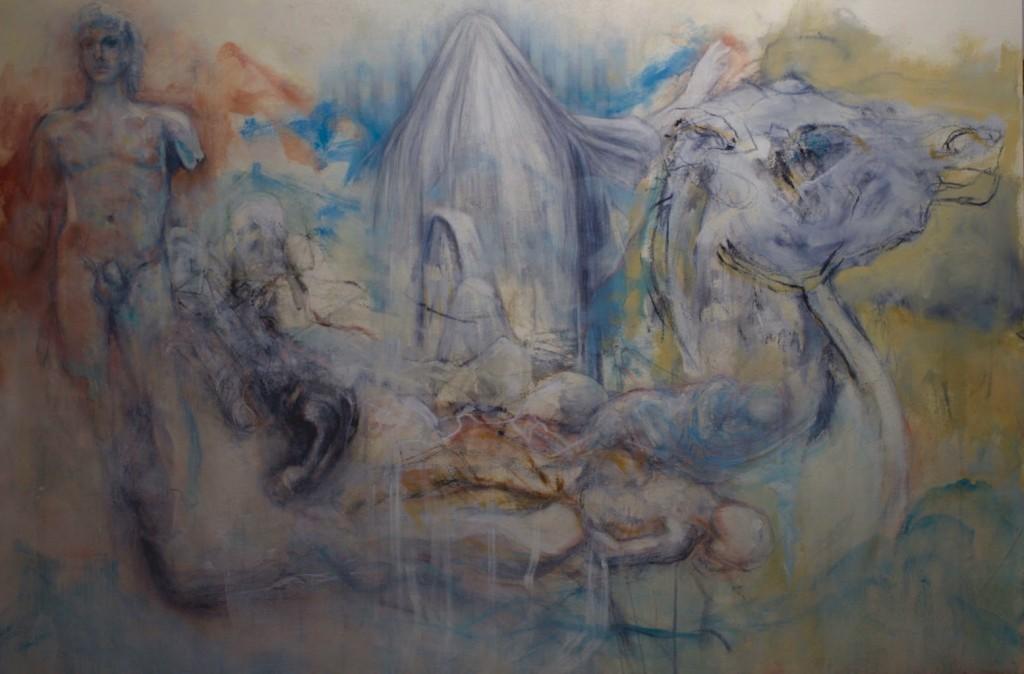 Dream Boat          Michal Sagar