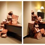 Minas Matter: A Deconstruction / Reconstruction of Landscape      Jessica Slipp