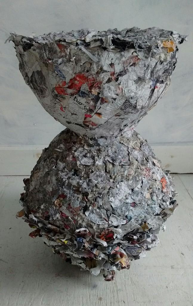 Vessel Form       Sandra Sorensen