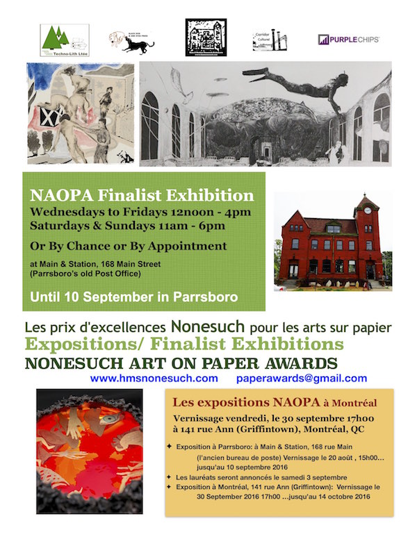parrsboro NAOPA 2016_ongoing_s