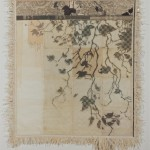 BLANKET (FOR DREAMS OF HANGING GARDENS)
