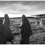 FIRST LIGHT MASAI VILLAGE