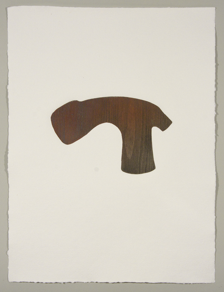 AXE HEAD #6
