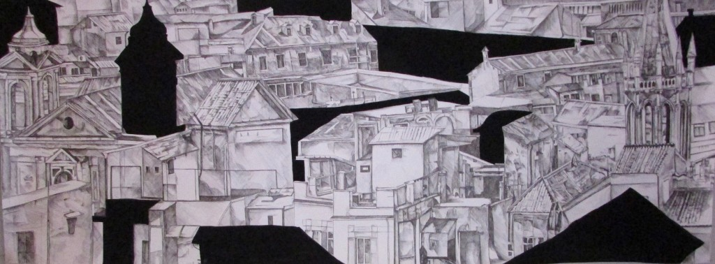 DECONSTRUCT  Anna Wilson