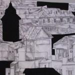 DECONSTRUCT (Detail)  Anna Wilson