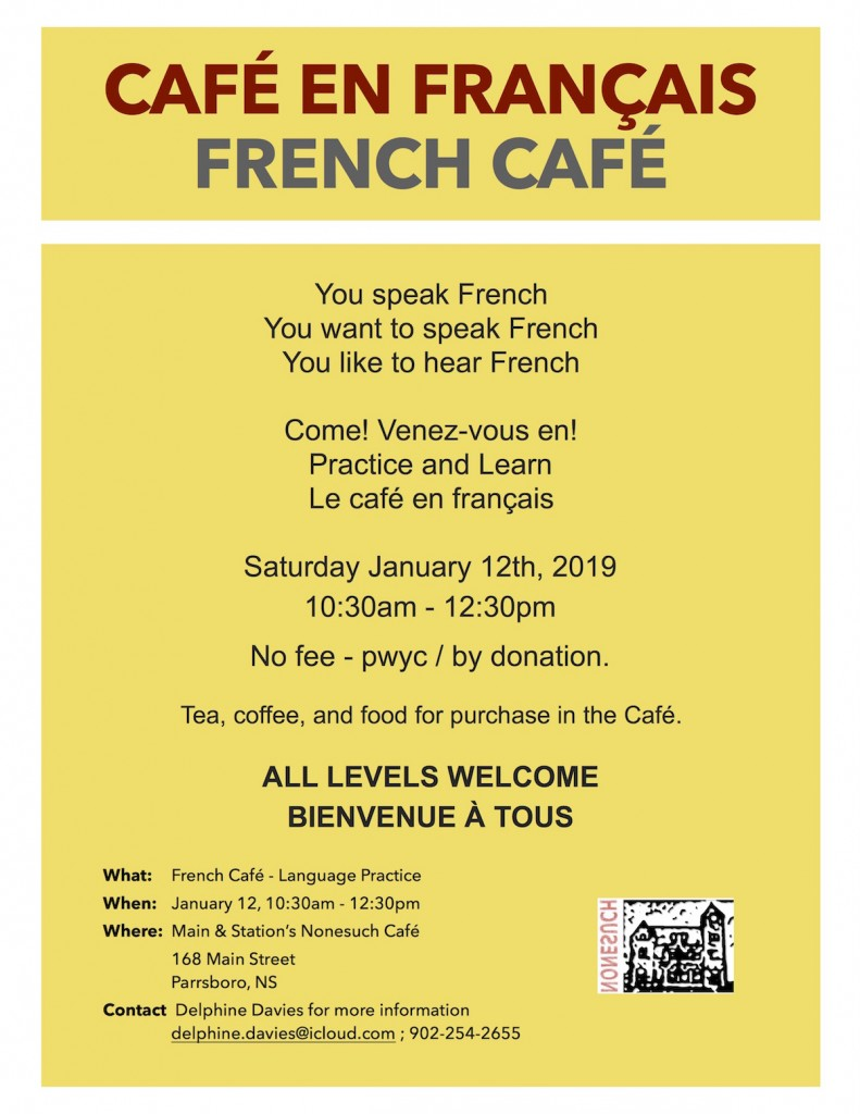 French Cafe_12Jan19_